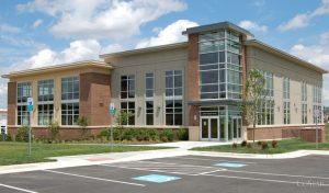 Century Corner I Professional Building