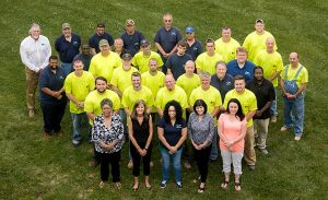 Anderson Fire Protection Team