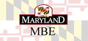 Maryland MBE Logo