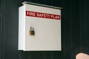 fire protection safety
