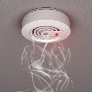 false fire alarms