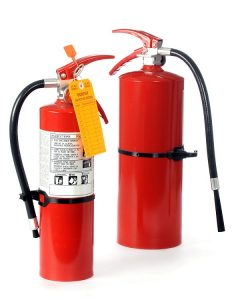 4 Things Every Business Owner Needs To Know About Fire Extinguishers