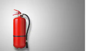 3 Critical Things Every Business Owner Needs To Know About Fire Extinguishers