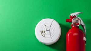 Home Fire Safety Checklist