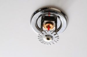How To Properly Winterize Your Fire Sprinkler Systems