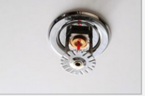 Different Types of Fire Sprinklers