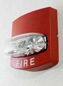 Why Fire Alarms Are a Necessity