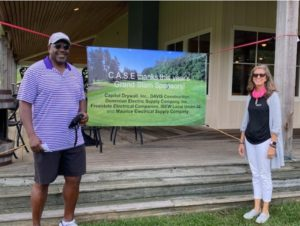 Thank You C.A.S.E. For Your Annual Golf Outing to Support Mental Health for Foster and Adopted  Children
