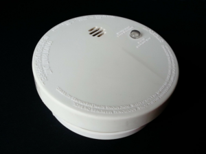 Different Kinds of Fire Detectors