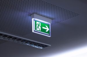 Why Fire Exits Have to Stay Clear & How You Can Ensure They Stay Clear