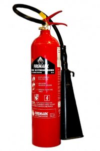 Dangers of Having Your Fire Extinguisher Overcharged