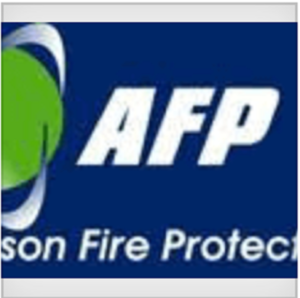 Anderson Fire Protection Has Partnered With Harkins Builders!