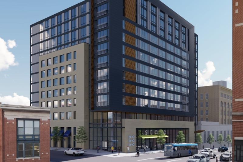 Apartments 444