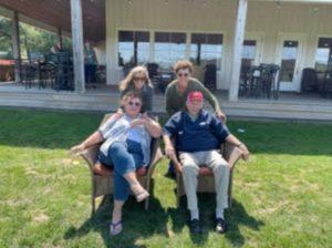 C.A.S.E. Had Its 20th Annual Golf Tournament